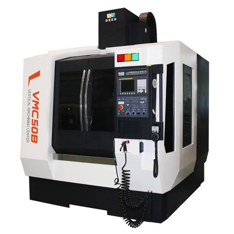 MÁQUINA CNC DEED VMC50B