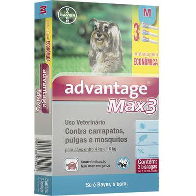 ADVANTAGE MAX 3 COMBO (1,0ML) M