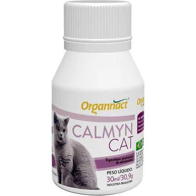 CALMYN CAT 30 ML