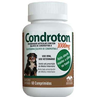 CONDROTON 1000MG 60 COMP.
