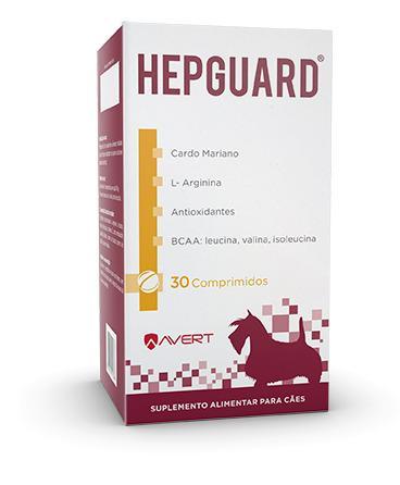 HEPGUARD AVERT 30 COMP.