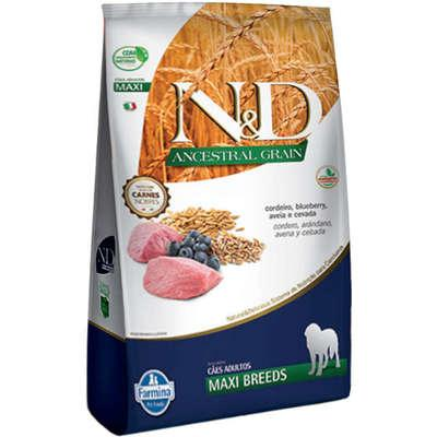 ND ANCESTRAL CAN CORD ADT MAXII 10,1KG