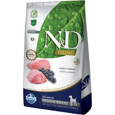 ND PRIME CAN CORD ADT MEDIUM 10,1KG