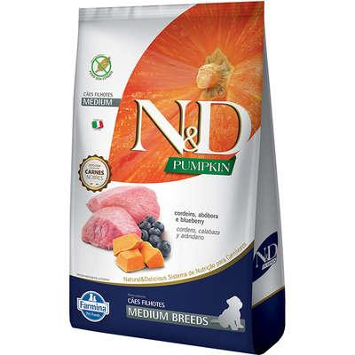 ND PRIME CAN CORD PUPPY MEDIUM 2,5KG