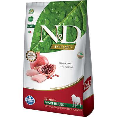 ND PRIME CAN FRANGO ADT MAXI 10,1KG