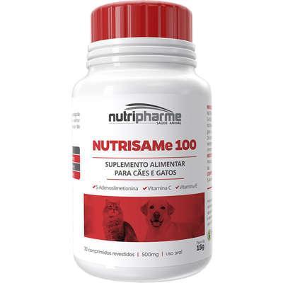 NUTRISAME 100  (30 COMP)