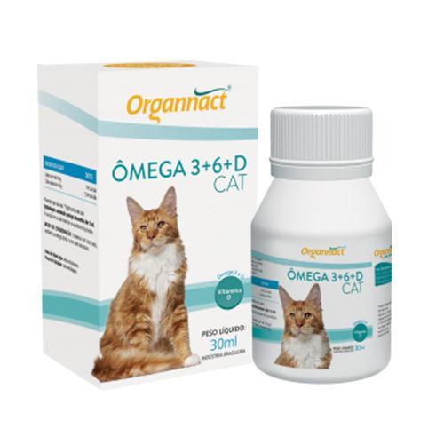 OMEGA CAT 30ML