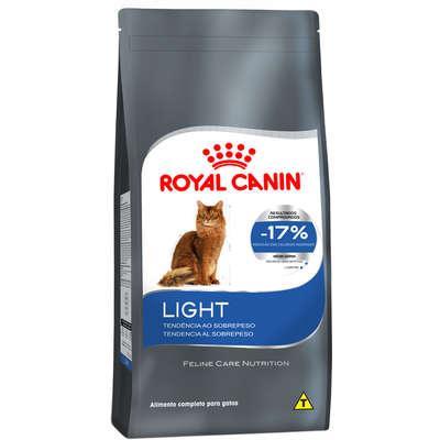 RC FELINE LIGHT 1,5 KG