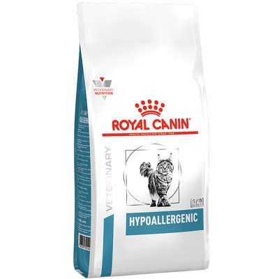 RC VD FELINE HYPOALLERGENIC 1,5 KG
