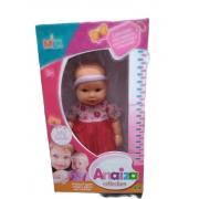 Boneca Anaiza