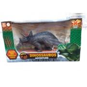 Dinossauro adventure Triceratops