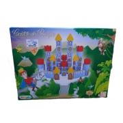 Jogo de montar Castelo do principe