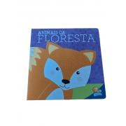 Livro Animais da Floresta