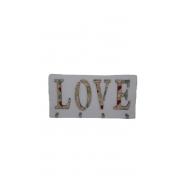Porta chave Love