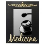 Porta Retrato Medicina