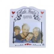 Porta Retrato Minha Família