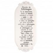 Provençal com a Oração da Enfermagem