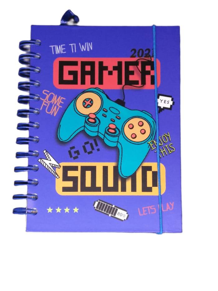 Agenda 2021 Games