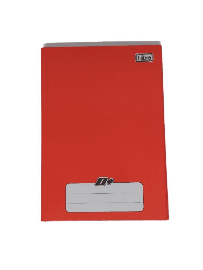 Caderno Tilibra Brochurão