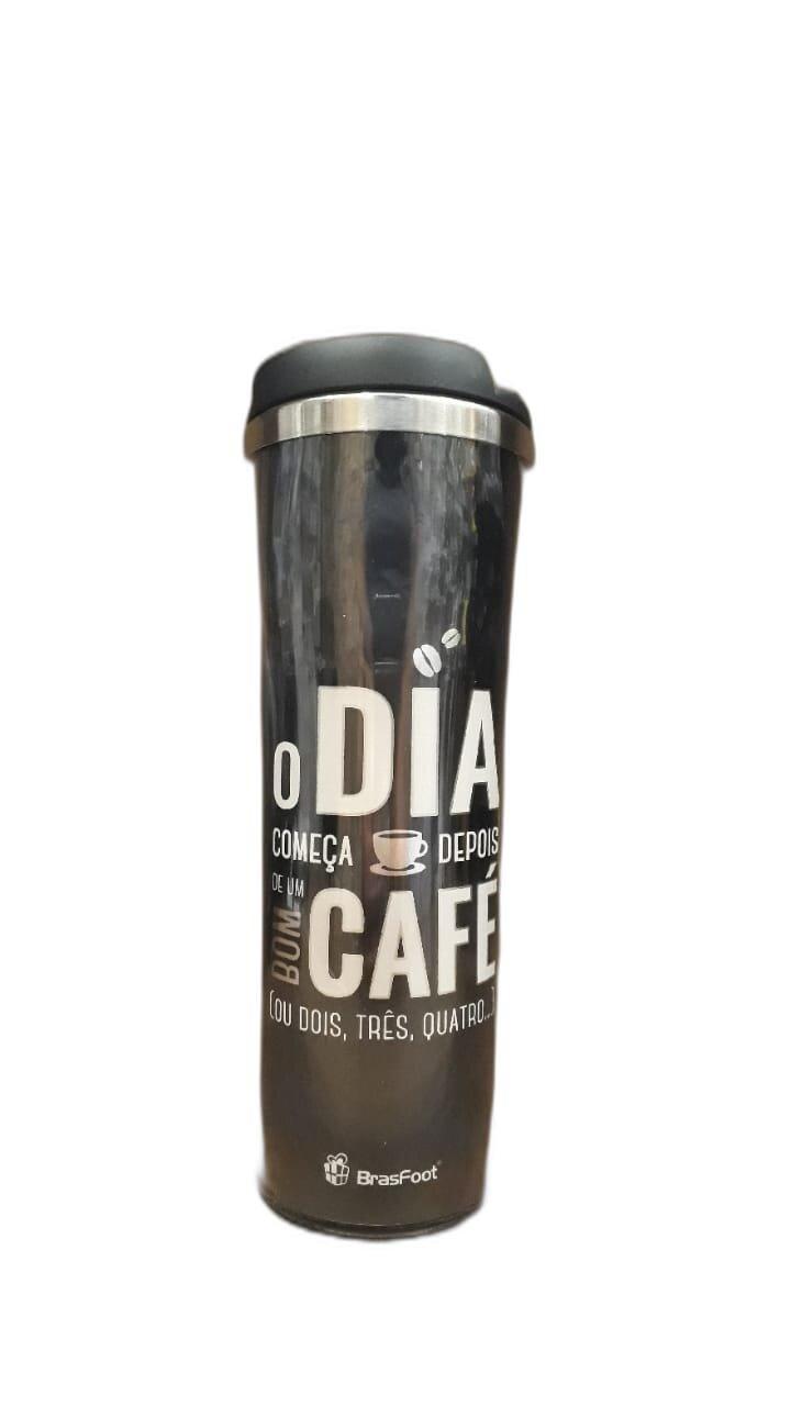 Copo térmico Café