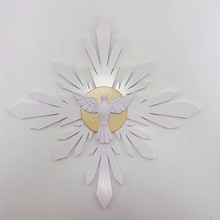 Espírito Santo para parede