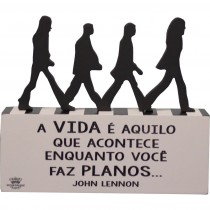 Madeirinha Beatles