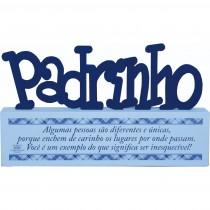 Madeirinha Padrinho