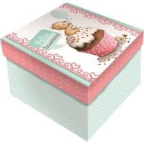 Mini caixa rígida