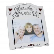 Porta retrato Meus Avós