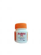 Avitrin Vitamina Pó 30gr - Coveli