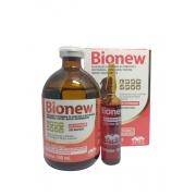 Bionew 100 Ml Vetnil - Complexo Vitamínico P/ Cães E Gatos