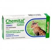 CHEMITAL GATOS 04 COMP