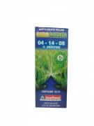 Fertilizante Foliar 04-14-08+micros Insetimax 30ml Liquido