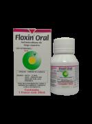 Floxin® Oral 20% - 50ml