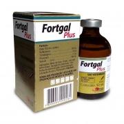 Fortgal Plus Injetavel 50 Ml - Uniao Agener