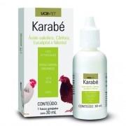 KARABE 30 ML