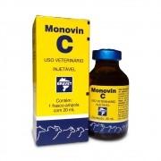 MONOVIN C INJ 20 ML