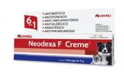 Neodexa F Creme Coveli - 15g