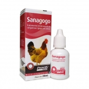 SANAGOGO 20 ML
