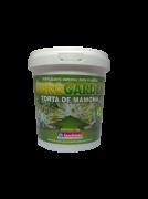 TORTA DE MAMONA - 250Gr