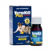 VERMKILL PLUS SUSP 20 ML