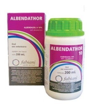 ALBENDATHOR 200 ML