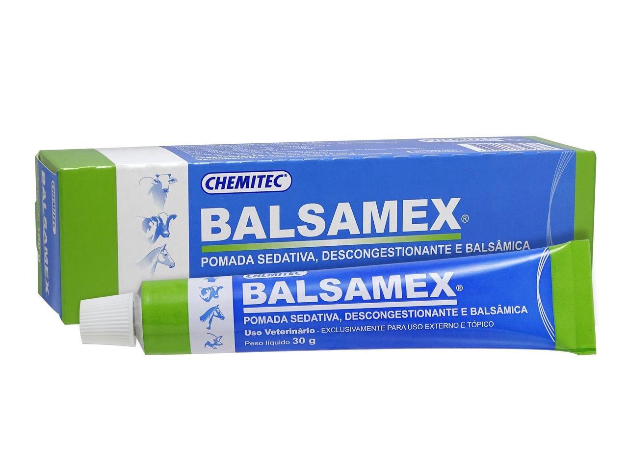 BALSAMEX 100 G