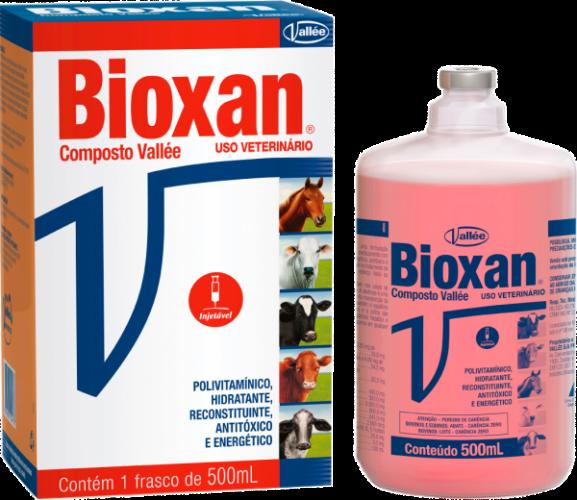 Bioxan Composto 500ML