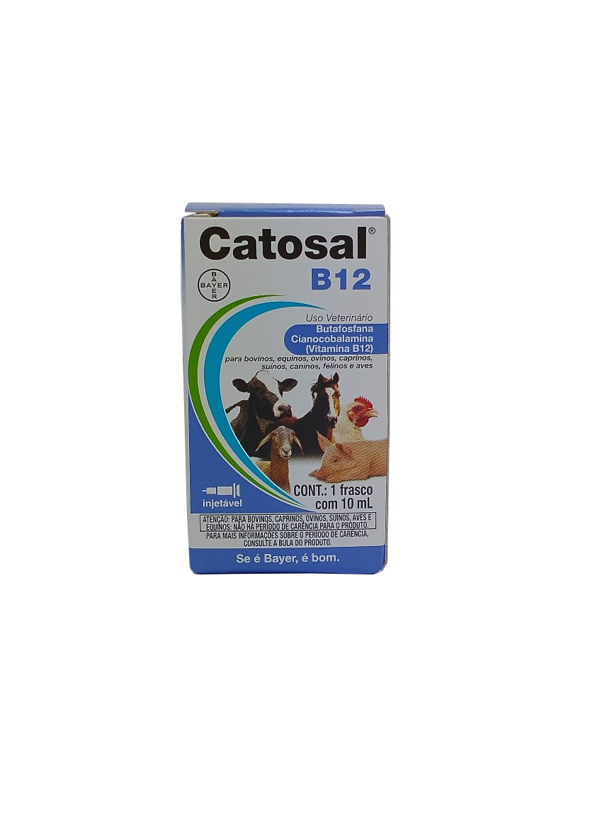 Catosal B12 10mL