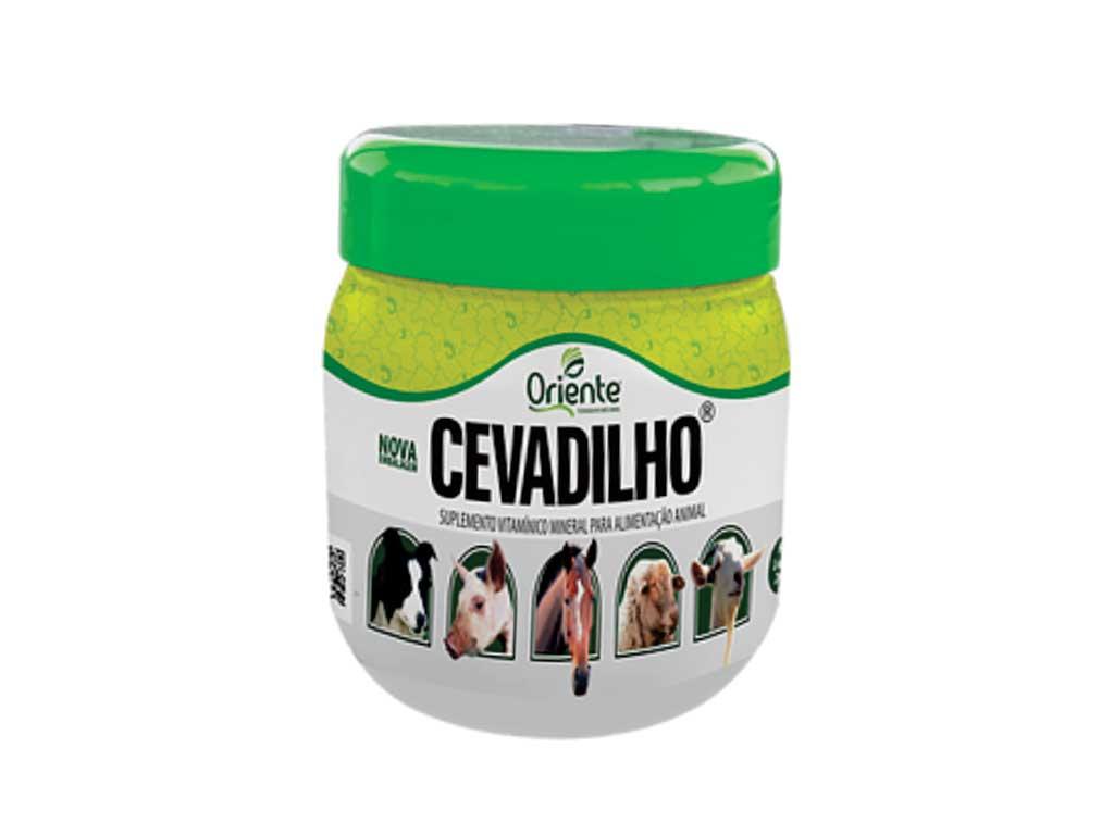 CEVADILHO 200G