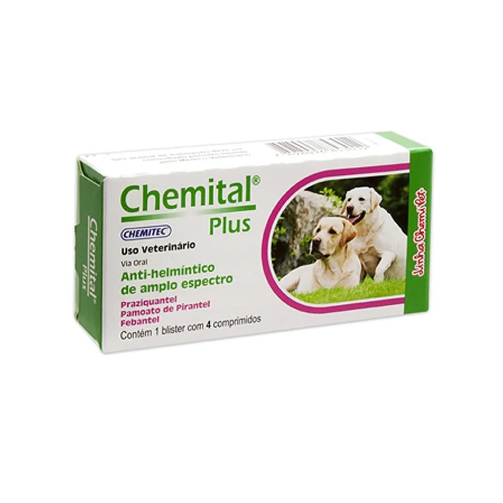 CHEMITAL PLUS 04 COMP