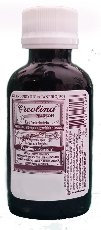 CREOLINA FR 100 ML