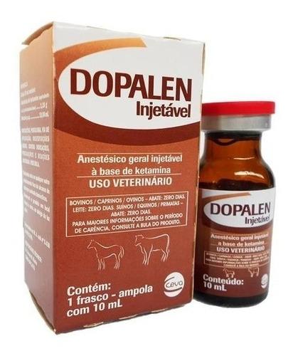 Dopalen Injetavel 10 ml