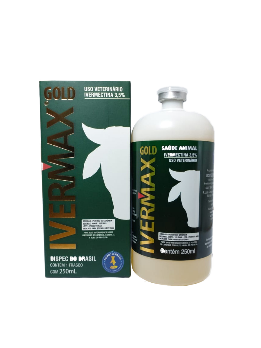 IVERMAX GOLD 250ML